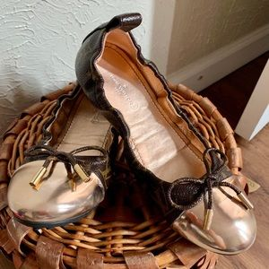Louis Vuitton Flirty Flat Ballerina